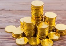 All That Glitters In The Long Run Is Nothing But A Gold Coin Collection