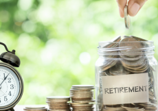 How To Invest When Close To Retirement