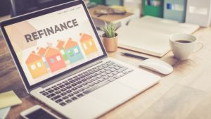 """Are You Asking: """"Should I Refinance?"""""""