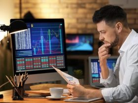 Arranging For Financial Security Through Direct Stock Purchase Plans