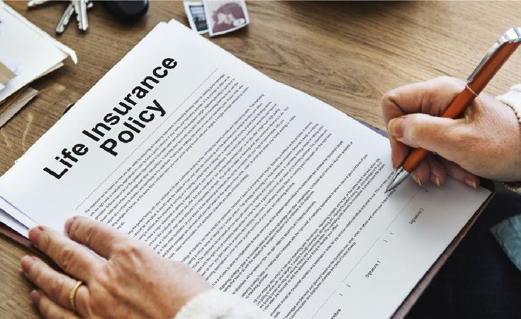 What Is A Policy Change Clause For Low Cost Life Insurance?
