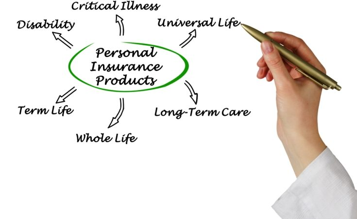 What Does Traditional Fixed Life Insurance Mean