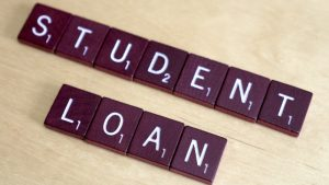 Student Loans: Some Protest Help for Private Loan Options